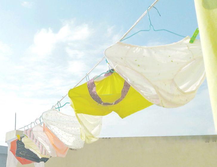 Herkes iç çamaşırlarını yanlış yöntemlerle yıkıyor! İdeal temizlik için...