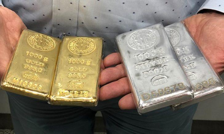 Yükselişe geçti... 20 Ekim 2020 Salı Kapalıçarşı canlı gümüş fiyatları! Gümüşün gramı ne kadar, yükselir mi?