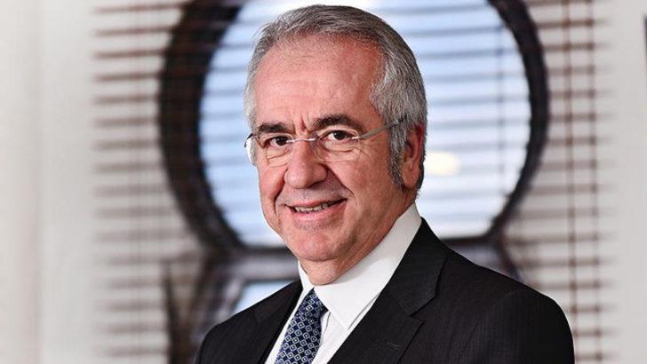 Fenerbahçe'nin yeni başkan vekili Erol Bilecik