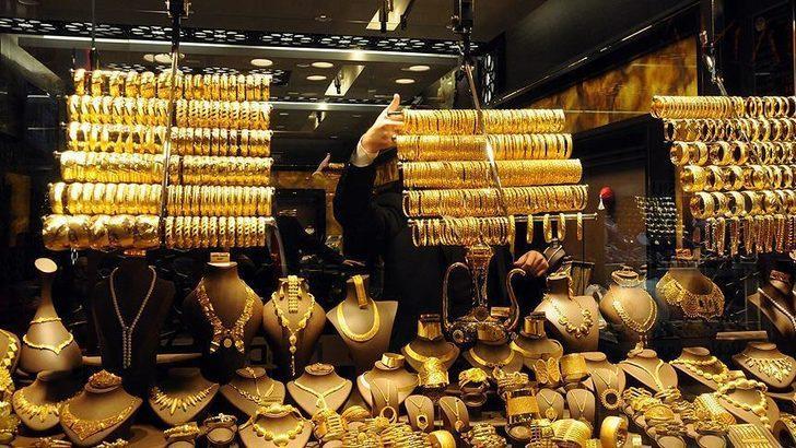 Çeyrek altın ne kadar? 22 Ekim altın fiyatları ne kadar? Altın fiyatları düşecek mi yükselecek mi? Gram altın ne kadar?