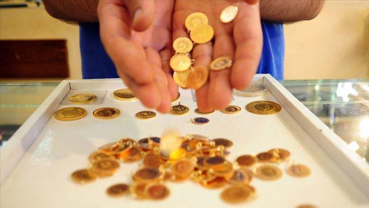 Faiz kararı sonrasında altın ve doların seyri...  Uzmandan gram altın içi 420 TL tahmini! Dolar/TL ne olacak? Dolar düşecek mi, yükselecek mi?