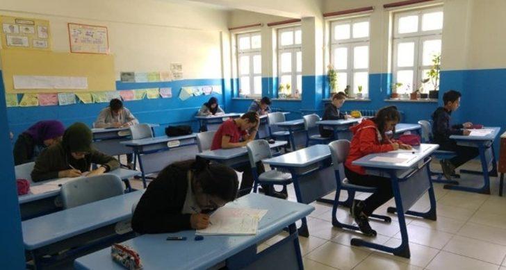 Bursluluk sınavı ne zaman yapılacak? Bursluluk sınavı saat kaçta başlayacak? Bursluluk sınavı giriş belgesi alma ekranı