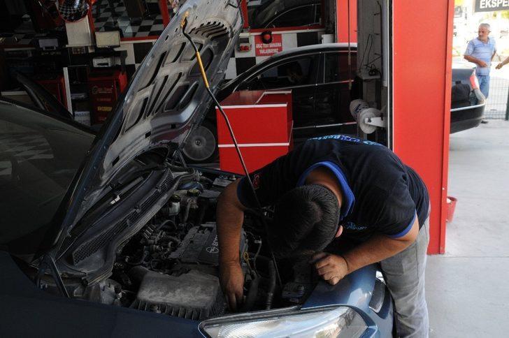 İkinci el otomobil satışlarında yeni düzeleme! Ekspertiz raporu zorunlu oldu