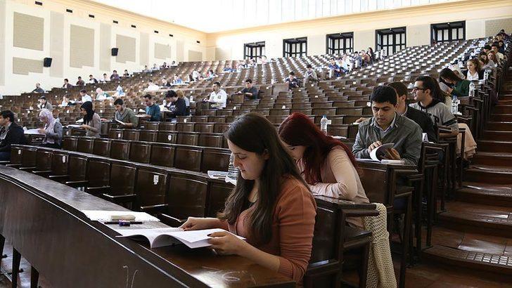 YKS sınav giriş belgesi nasıl alınır? İşte ÖSYM YKS sınav giriş yeri sorgulama ekranı