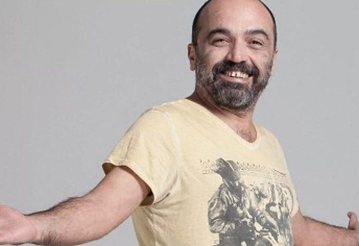 Ayhan Taş kimdir? Ayhan Taş nereli kaç yaşında? İşte Ayhan Taş filmleri ve dizileri!