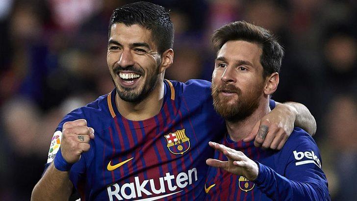 Javier Tebas: Messi bir para makinesini