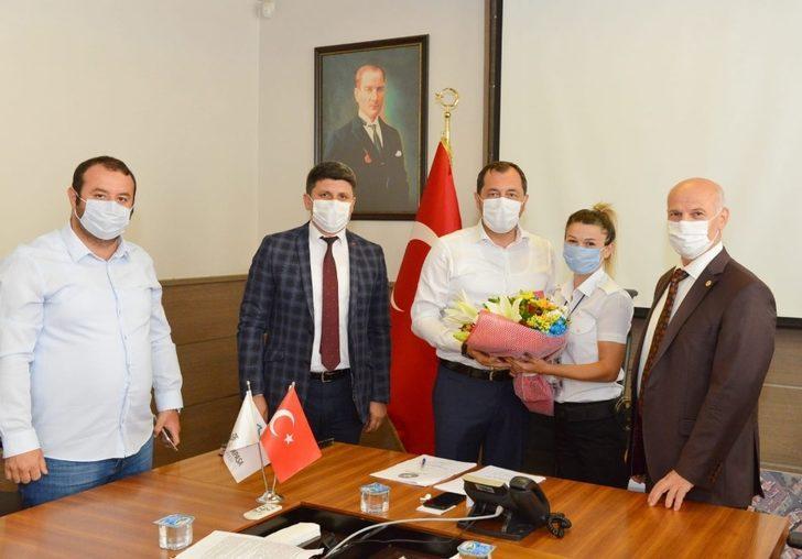Süleymanpaşa Belediyesi Türkiye'de bir ilke imza attı