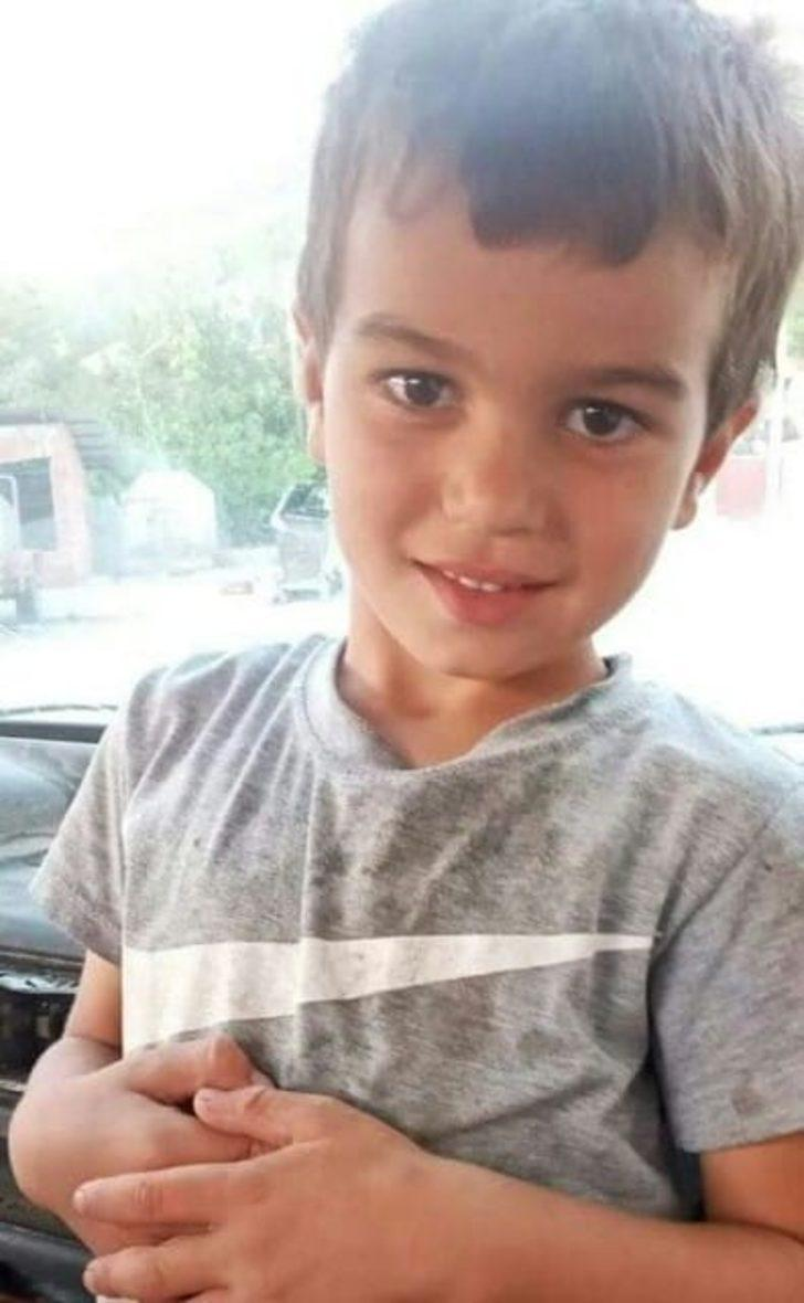 Yakıt koklayan 5 yaşındaki çocuk hayatını kaybetti