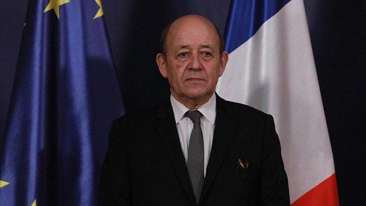 Türkiye'den Fransa'nın büyükelçisini geri çağırmasına sert tepki