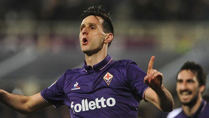 Nikola Kalinic Hellas Verona'ya transfer oldu