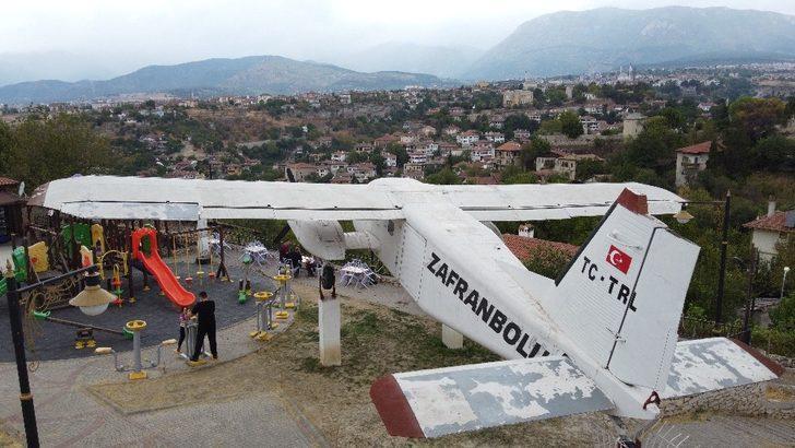 Halkın bağışlarıyla alınmıştı! 'Zafranbolu' artık turizme katkı sağlıyor