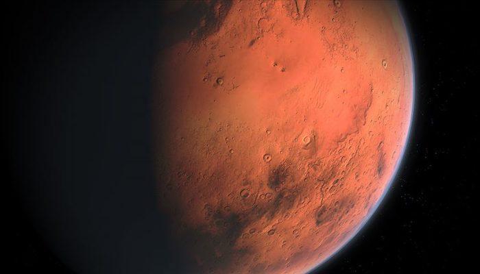 Perseverance 2.5 milyon Türk'ün adıyla birlikte Mars'a inmek için geri sayıma geçti!