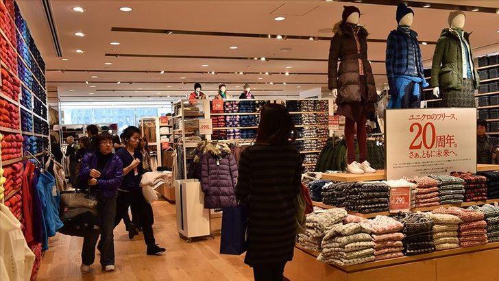 Japonya ekonomisi ikinci çeyrekte yıllık yüzde 28,1 daraldı