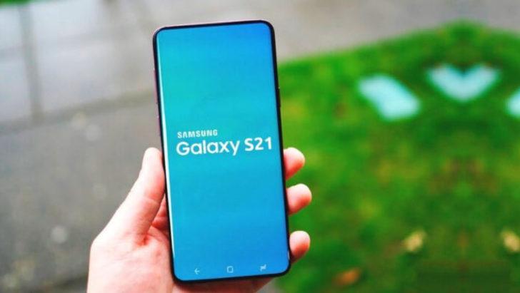 Galaxy S21 Geekbench testinde ortaya çıktı