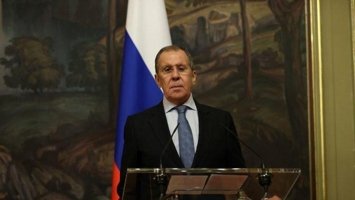 Rusya'dan Türkiye'ye Azerbaycan Ermenistan Gerginliği Eleştirisi