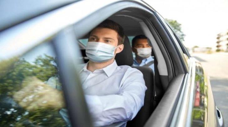 Araba kullanırken maske takmak zorunlu mu? Maske takmamanın cezası ne kadar? Maske takmanın zorunlu olduğu yerler!