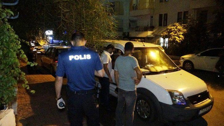 Antalya'da korkunç şüphe! Koronavirüs testi yaptırdıktan sonra evinde ölü bulundu
