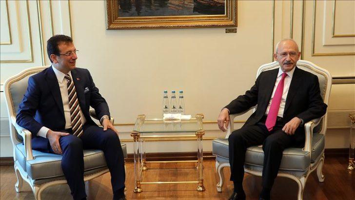 Ekrem İmamoğlu cumhurbaşkanı adayı olacak mı? Kılıçdaroğlu'ndan flaş karar