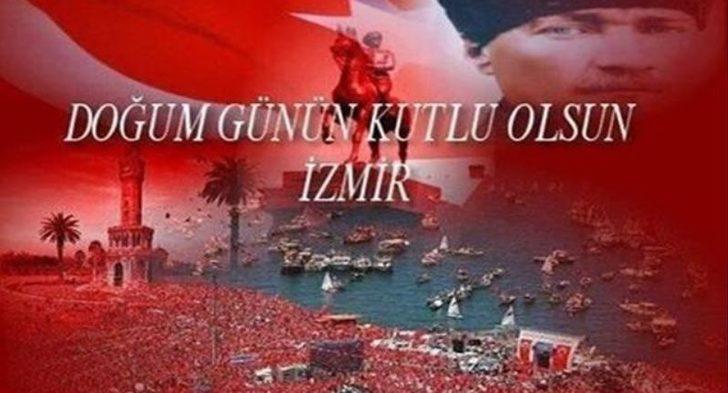 İzmir'in kurtuluşu kutlama mesajları! 9 Eylül resimli mesajlar ve kısa anlamlı sözler!