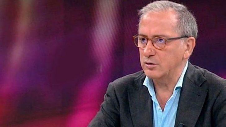 Diyanet İşleri Başkanlığı'ndan gazeteci Fatih Altaylı'ya yalanlama