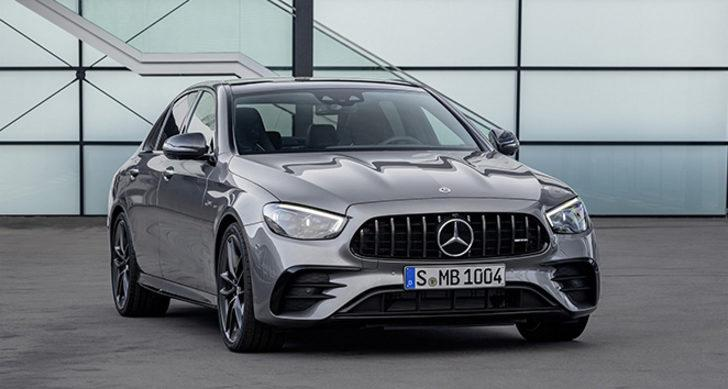 ÖTV'den sonra Mercedes fiyatları ne oldu?