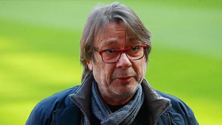Kulüpler Birliği Başkanı Mehmet Sepil'den istifa kararı