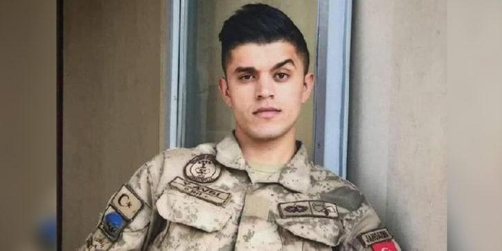 Nevşehir'de izne gelen Uzman Çavuş Yasin A. intihar etti
