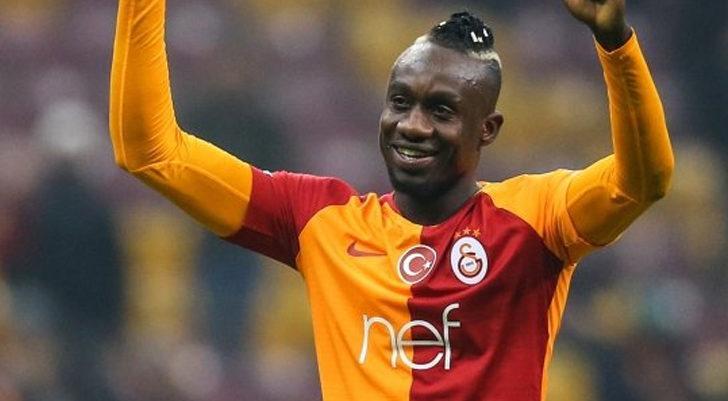Galatasaray'da Diagne'ye Katar'dan dev teklif!