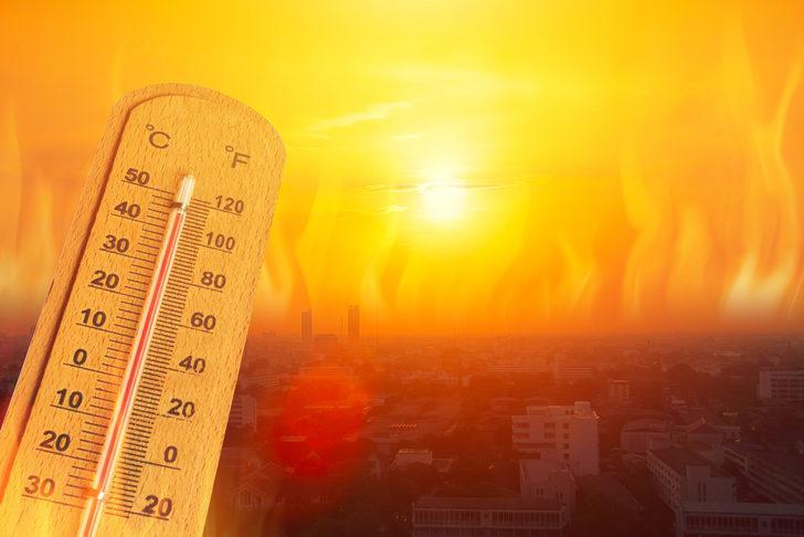 BM'den küresel sıcaklık uyarısı: Tehlikeli seviyelere ulaşabilir