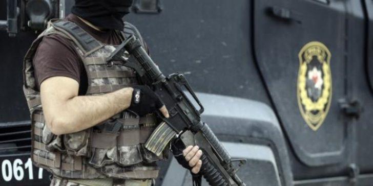 İzmit'te, MİT destekli FETÖ operasyonu: 2 gözaltı