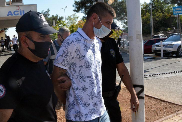 Yakalanan cezaevi firarisinden polislere: 'Hakkınızı helal edin'