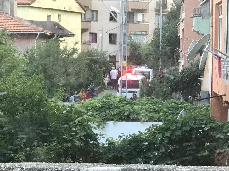 Zonguldak'ta dehşete düşüren olay! 9 yaşındaki oğlunu dolabın içerisinde asılı buldu