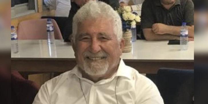 İYİ Partili Ali Demiray koronavirüs nedeniyle hayatını kaybetti