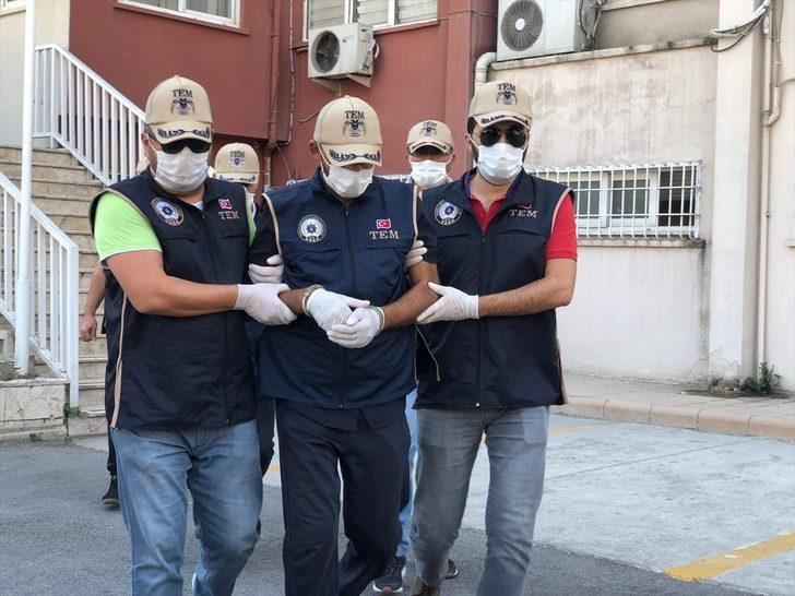 Reyhanlı'da 53 kişinin hayatını kaybettiği terör saldırısının sorumlusu Ercan Bayat tutuklandı