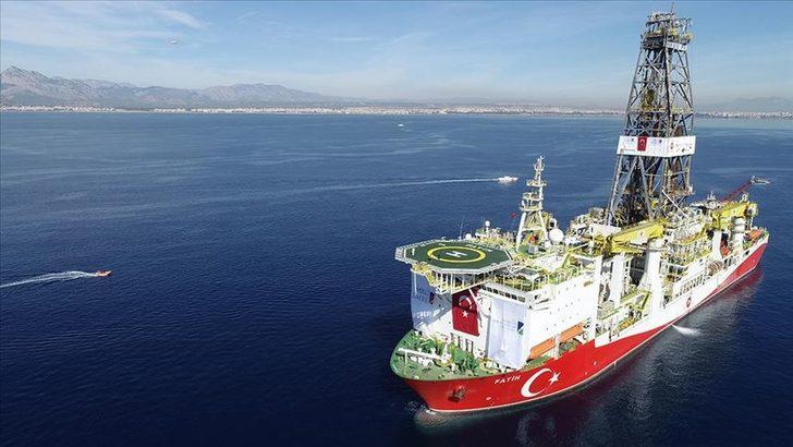 Bakan Dönmez'den doğalgaz keşfiyle ilgili önemli açıklama! 'Çalışmalar başladı'