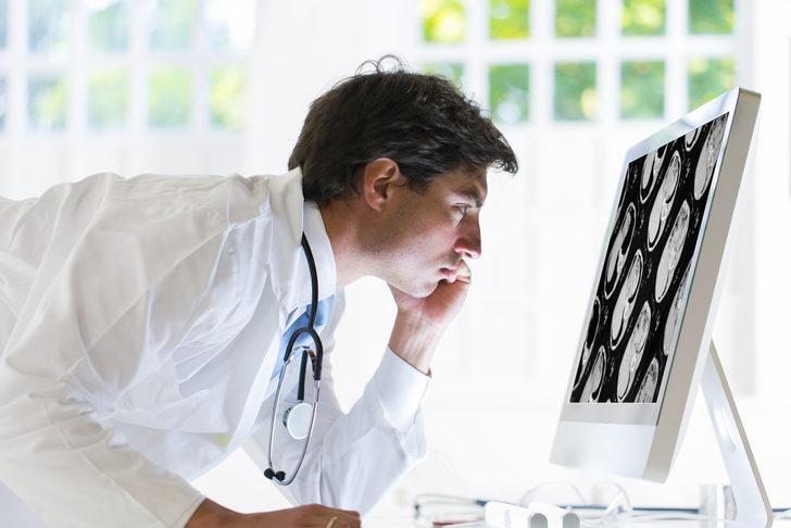 Böbrek kanseri tehlikesi! Erkekleri uyardı: 2 kat daha fazla görülüyor
