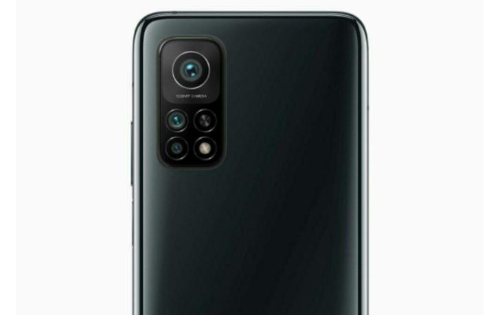 Xiaomi Mi 10T Pro fiyatı ile tekrar ortaya çıktı!