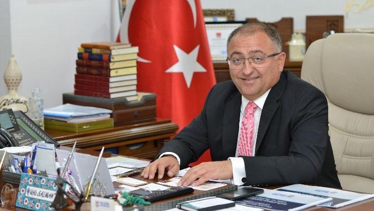 Görevden uzaklaştırılan Yalova Belediye Başkanı Vefa Salman hakkında yakalama kararı talebi