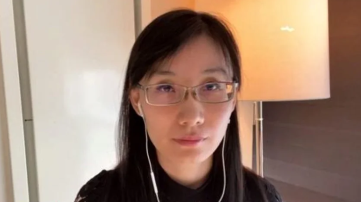 ABD'ye kaçan Çinli virolog Dr. Li-Meng Yan'dan çarpıcı açıklama: Koronavirüs insan yapımı