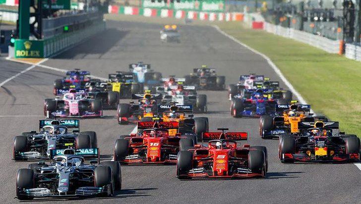 2020 Formula 1 bilet fiyatları ne kadar?