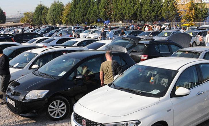 İkinci el araçlara zam gelecek mi? 2. el araba fiyatlarında son durum! İkinci el araba fiyatları düşer mi?