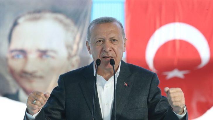 Erdoğan'dan Amerika ve Rusya'yla Fransa'ya Tepki