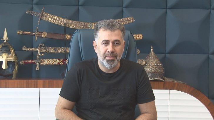 """Sedat Kılınç: """"Sektör temsilcileri olarak beklentimiz faiz oranlarının devam etmesi"""""""