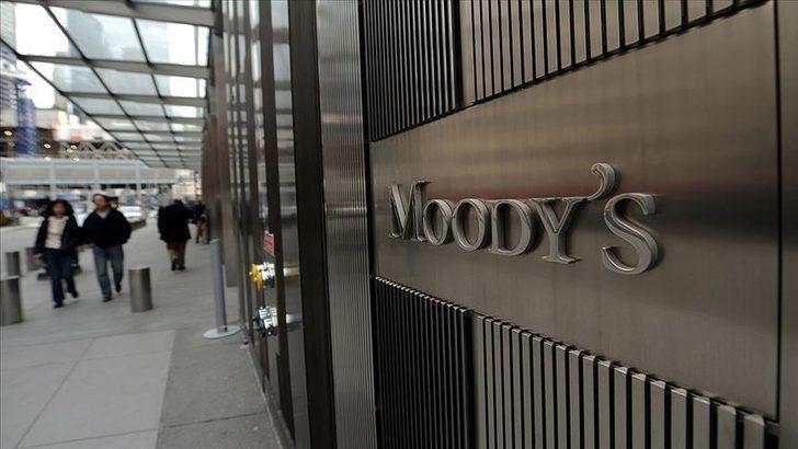 AK Parti'den, Moody's'in kredi notu kararına tepki