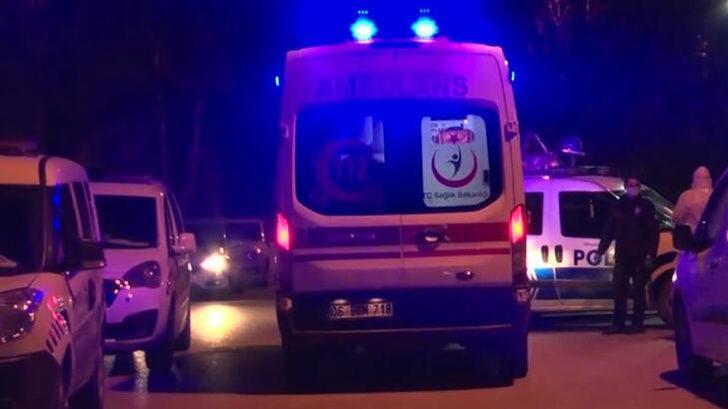 Sivas'ta karantinanın dolmasına 4 saat kala evinden çıkan kişi KYK yurduna yerleştirildi