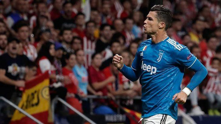 Ronaldo, Suudi Arabistan'dan gelen 53 milyon TL'lik reklam teklifini reddetti