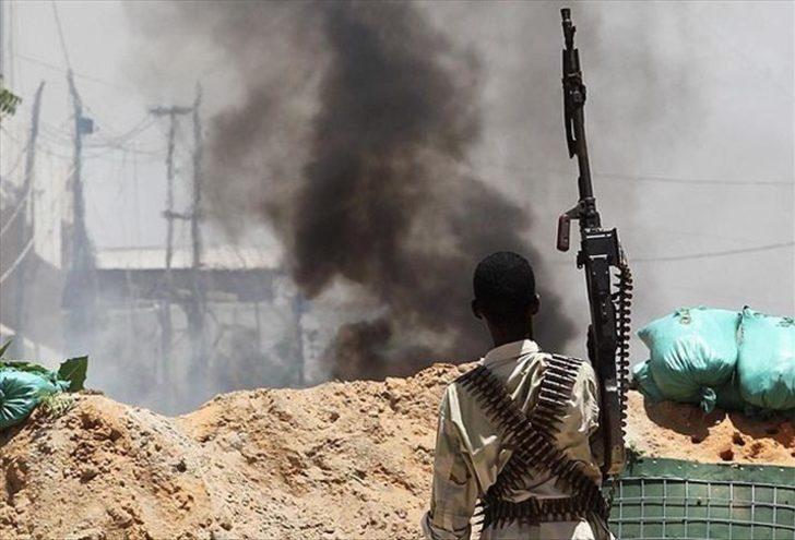 Nijerya'da köye baskın: 21 kişi kaçırıldı