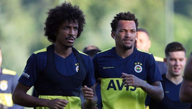 Fenerbahçe'de Jailson'a Çin'den talip çıktı! 5 milyon euro...