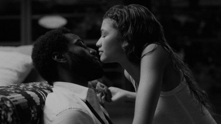 Netflix, Zendaya ve John David Washington'lı Malcolm & Marie filminin haklarını satın aldı