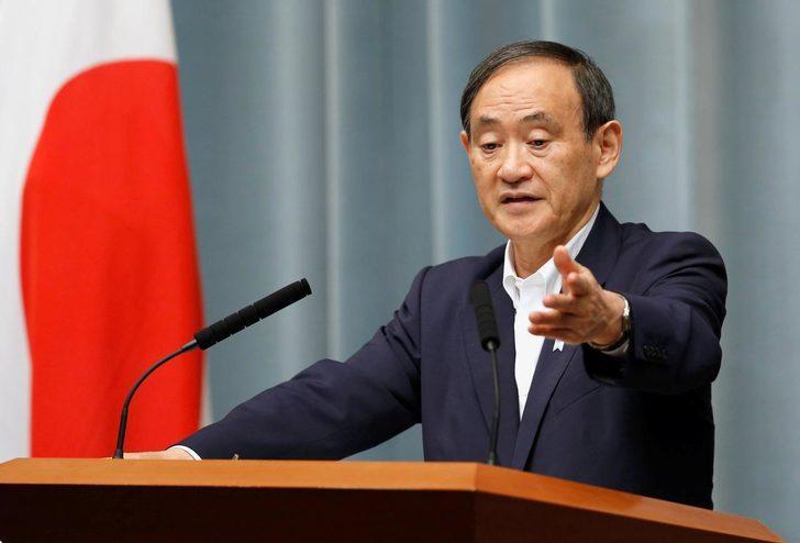 Japonya'nın yeni başbakanı Yoshihide Suga olabilir